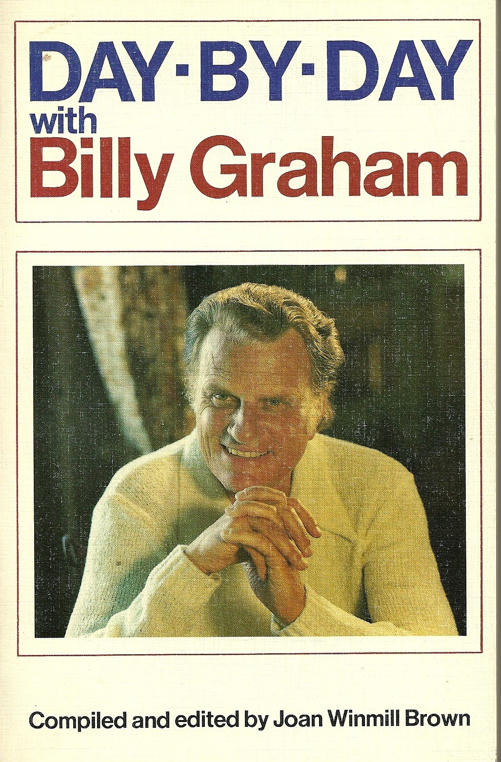 Day by Day Billy Graham