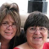 Lori Ann and her Mom
