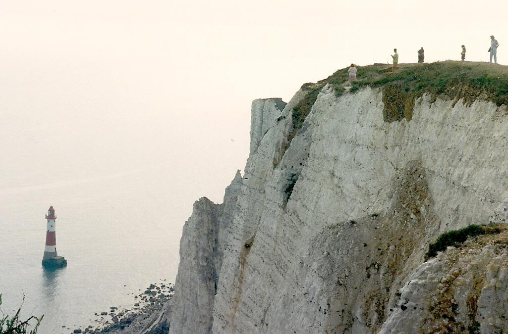 Beachy Head 1993