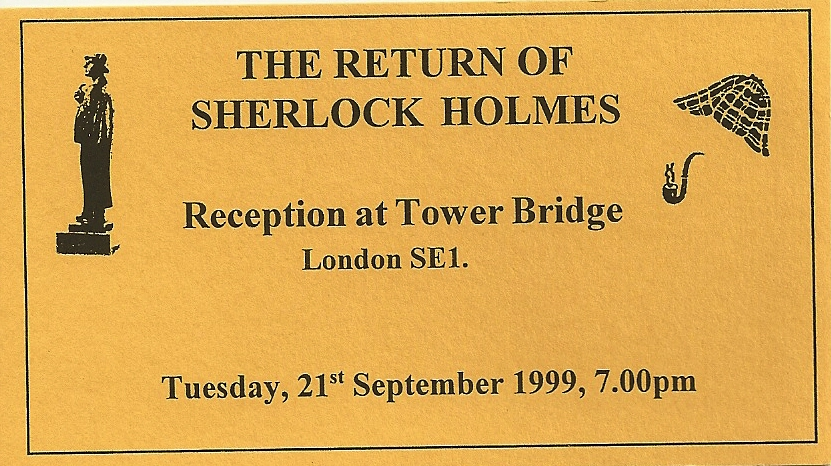 Tower Bridge Ticket