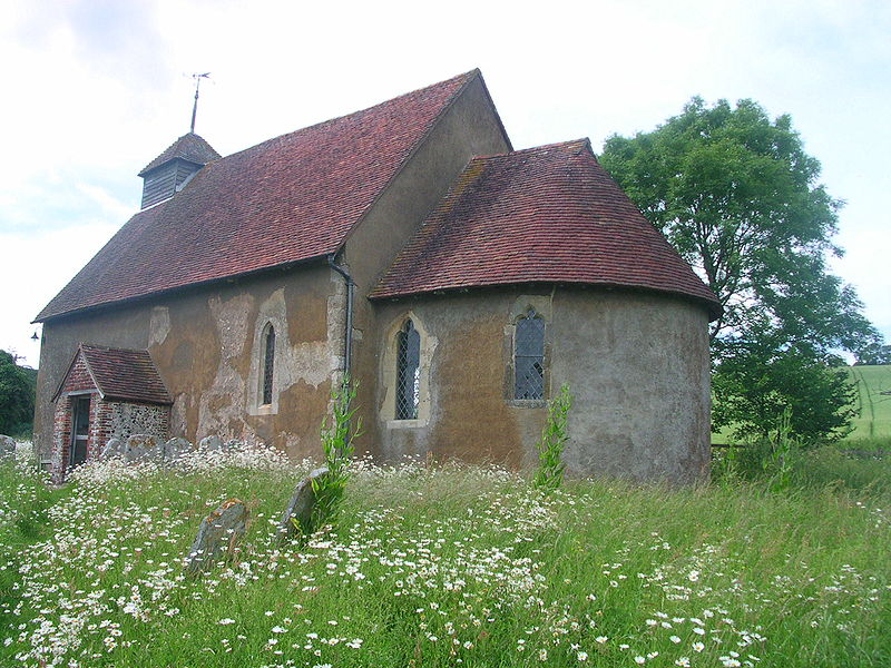 Upwaltham Church England