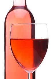 White Zin Wine